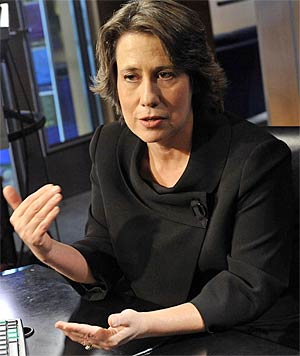 Sheila Bair - FDIC Chief
