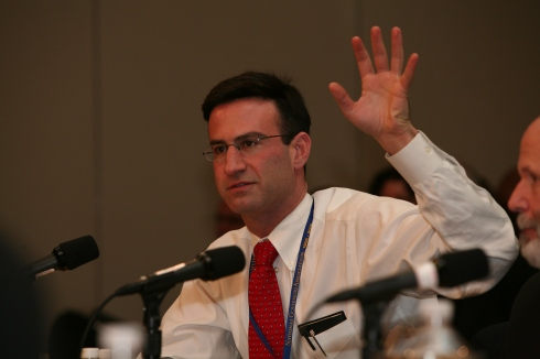 The man who gutted school construction for electronic medical records-Peter Orszag