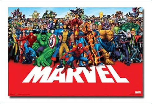 marvel_superheroes_poster_2