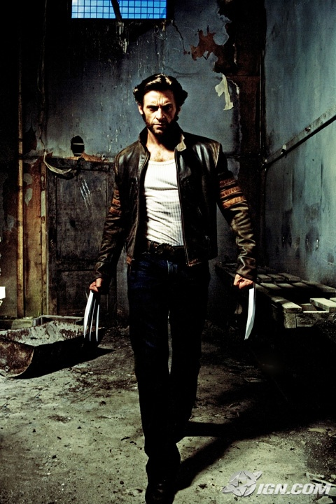 Hot Toys 1/6 Wolverine (X-Men Origins, 2009) [Архив] - toyster.ru ...