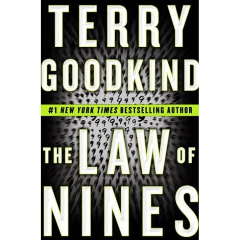 terrygoodkind law of nines