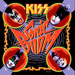 First new KISS album in 11 years to be released October 6th...