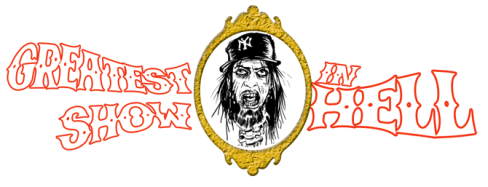 greatest show in hell