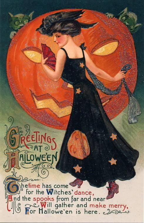 Halloween-VictorianGreetings