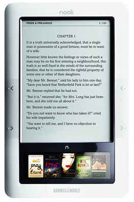 a way to use kindle books