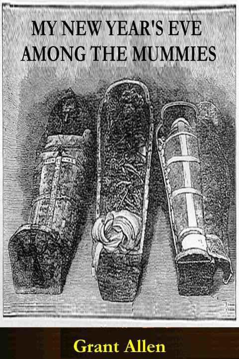 My New Years Eve Among the Mummies