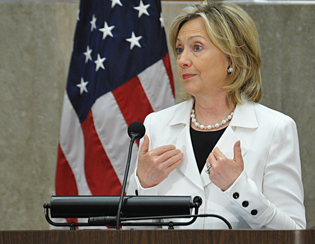 Hillary Clinton VS. Bernie Sanders on Gay Rights and LGBT.